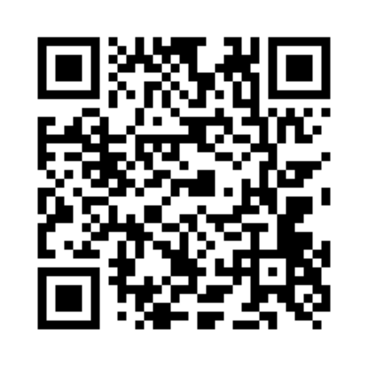 タピミル協会|友だち追加QRコード